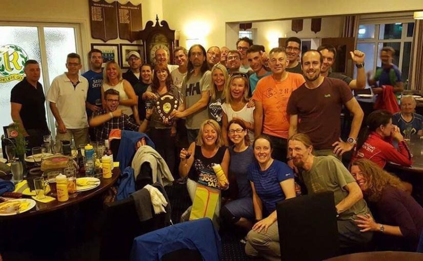 9 Aug 2016 – Three Club Challenge