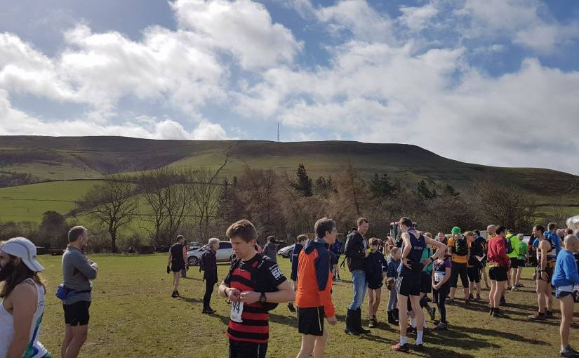 Wolf's Pit Fell Race