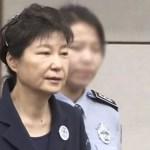 박근혜 대통령 변호인 접견 불허? 재판거부에 따른 교정당국의 불편한 심기?