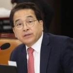[시사] 심재철 의원, 북한산 석탄 추가 반입 가능성 제시