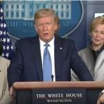 [시사] 트럼프 대통령 '차이니즈 바이러스' 발언 큰 메시지 던져