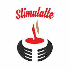 Stimulatte Mobile Coffee Shop Logo