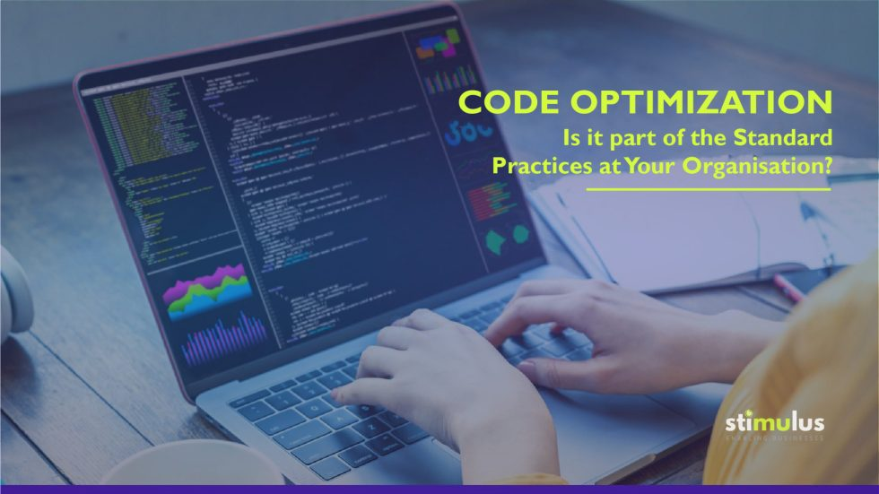 Code optimization for faster web and app