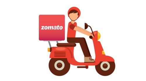 Zomato like Web and App Development
