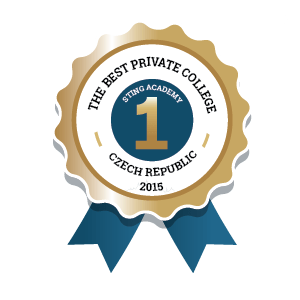 Best Private College in the Czech Republic