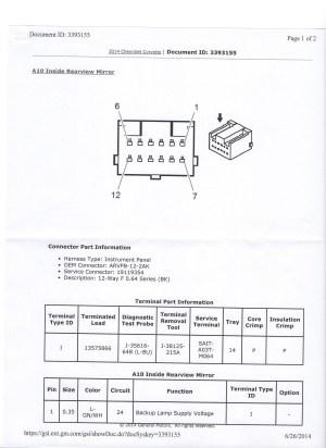 E46 Side Mirror Wiring Diagram  Wiring Diagram And Schematics