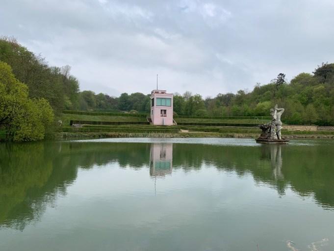 Neuwerkgarten Gottorf. Foto Stinze Stiens.