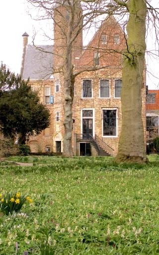 Martenatuin, Frjentsjer (Franeker)