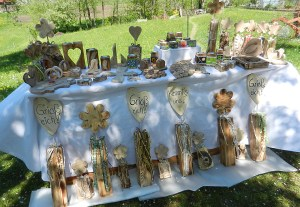 Holzware