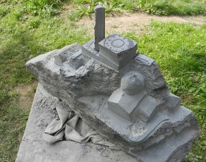 Bildhauerei
