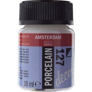 Amsterdam Deco Porselein Gebroken Wit Dekkend 16 ML Kleur 127
