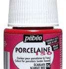 Porcelaine 150 45 ml. – 06 Scarlet Red