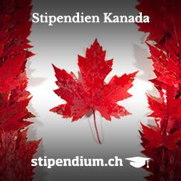 Stipendien Kanada