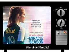 The miracle season Filmul De Sambata
