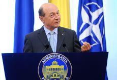 Preşedintele Traian Băsescu a declarat că are o mare îngrijorare în ceea ce priveşte liberalizarea achiziţiei de terenuri agricole de la 1 ianuarie 2014.