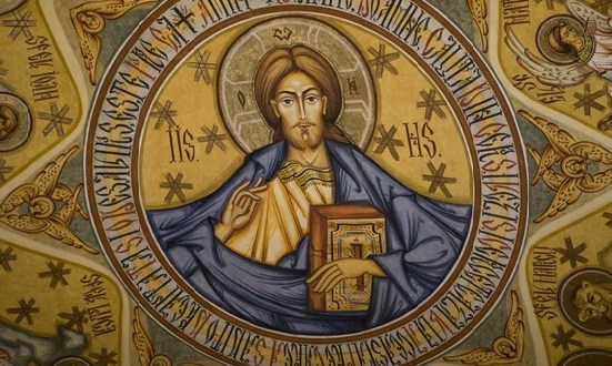 Mănăstirea VASIOVA, Bocşa,