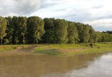 România va avea până cel târziu în martie 2014, pentru prima dată, hărţi de risc la inundaţii