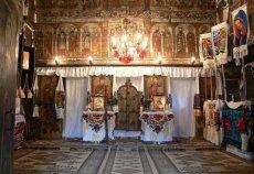 manastirea desesti