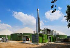 cogenerare biogaz