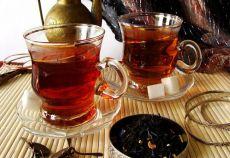 ceaiuri cu E-uri in supermarket