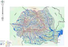 harti de risc la inundatii