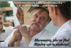 Sapanta festival