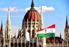 parlamentul-ungariei
