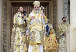 patriarhia romana pndr