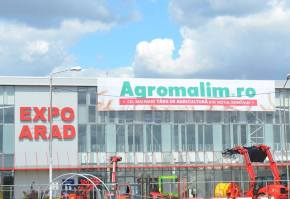 agromalim 2015 arad