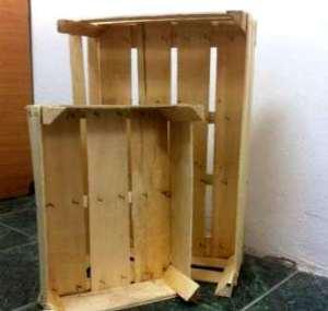 ladite-din-lemn