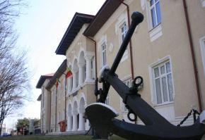 muzeul marinei romane