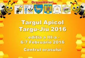 calendarul targurilor apicole 2016