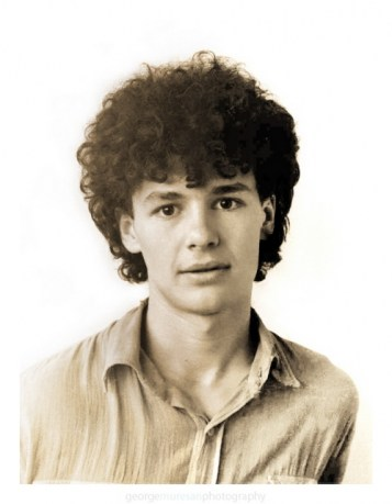 Portret de adolescent
