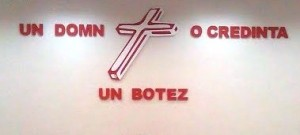 BISERICA BAPTISTA CORONINI -