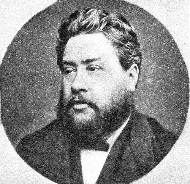 Charles H SPurgeon