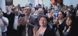 My Church Algeria worship