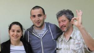 echipa limbajul semenlor romania