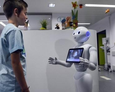 tranzacționând la știri cu un robot
