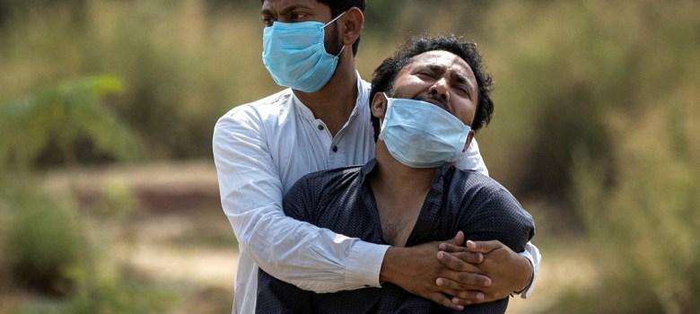 India, Covid-19, Pandemics, Oxygen