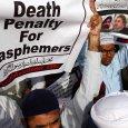 Pakistan, blasphemy laws, islam, killing, death