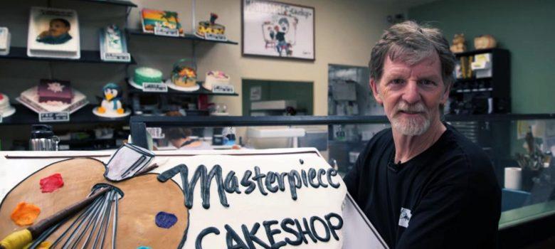 Jack Phillips, Colorado baker, Supreme Court, religios freedom