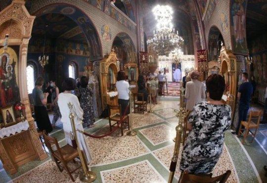 bisericile