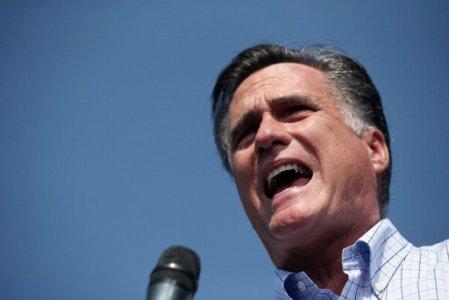 De ce Wall Street îl vrea pe Mitt Romney la Casa Albă