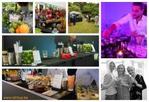 Stir it Up Cocktail pour vos events professionnels