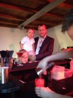 Bar à cocktails Stir it Up à domicile