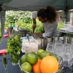 Cocktail Stir it Up @ Team event Davidson 3