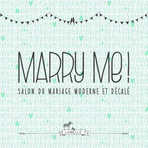 Logo marry me