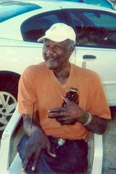 Bernard Monroe