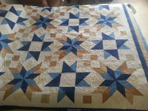 Gina's Quilt