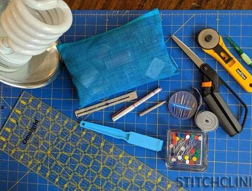 Favorite Sewing Things